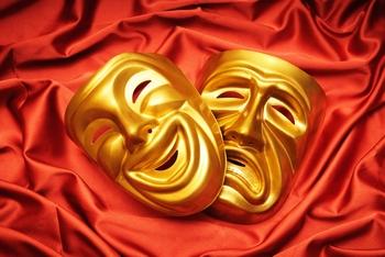 divadlo masky shakespeare mikulov